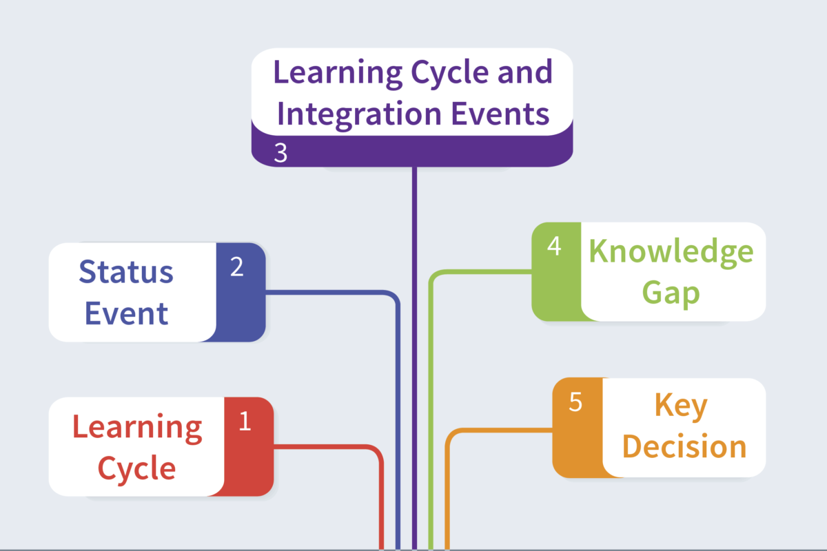 Agile Roots of the Rapid Learning Cycles Framework