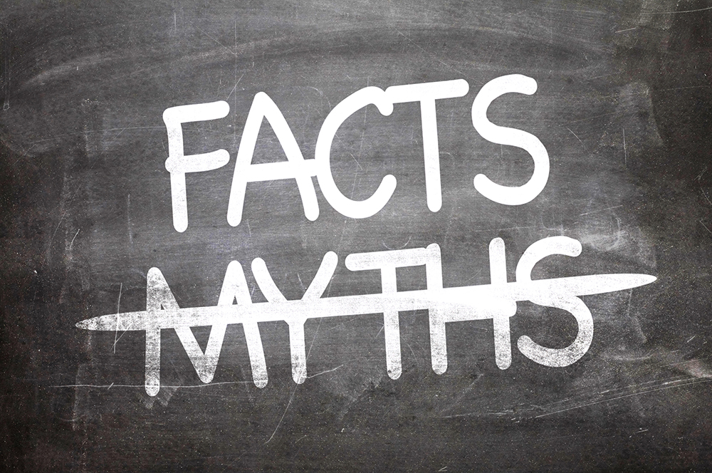 Myths About Innovation Series